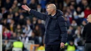 Zidane izabrao prvi put poslije tri mjeseca početnu postavu i naljutio neke zvijezde