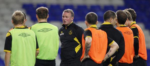 O'Neill novi selektor Sjeverne Irske