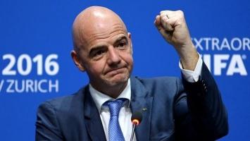 FIFA profitira od proširenja Svjetskog prvenstva na 48 ekipa