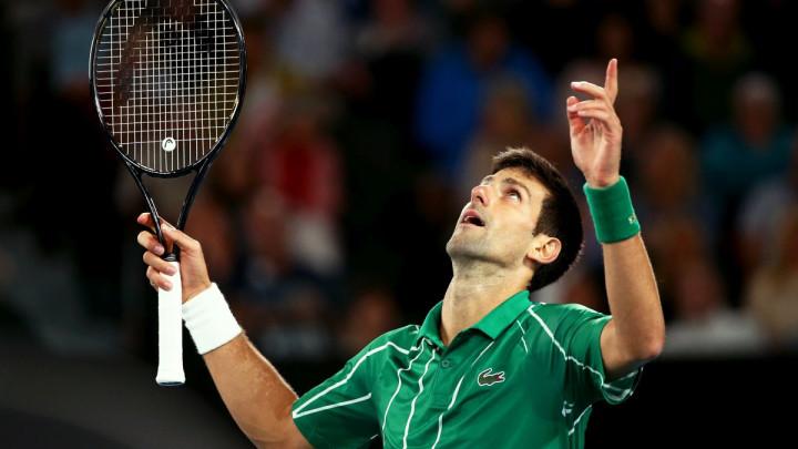 Nevjerovatni Novak Đoković osvojio Australian Open!