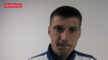 Radovanović:  Zadovoljni smo zbog nova tri boda