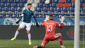 FK Željezničar u dva dana igra dva prijateljska meča