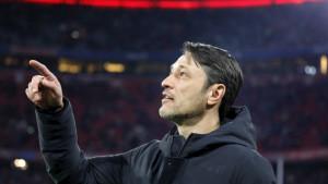 Niko Kovač obavio tajne pregovore sa Lukom Jovićem: Dobija li Bayern veliko pojačanje?
