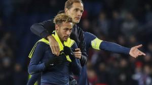 """Tuchel najavio transfer: """"Znam da Neymar želi otići"""""""