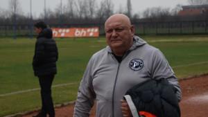 Slavko Petrović: Dva puta ne praštam