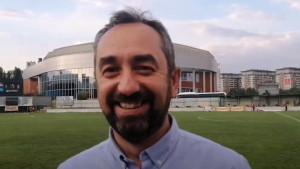 Karačić zadovoljan trijumfom nad Olimpikom i najavljuje pobjedu i protiv Veleža