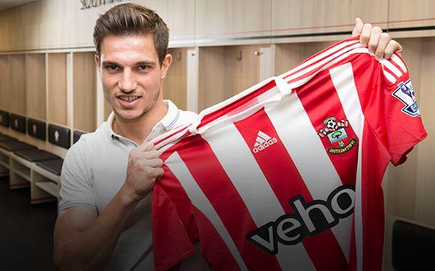 Zvanično: Cedric Soares četiri godine u Southamptonu