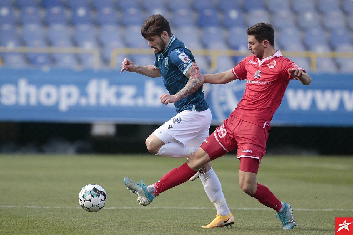 FK Borac danas predstavio još jedno pojačanje!