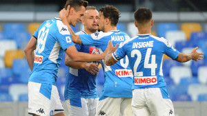 Napoli potvrdio, Milik ima novi klub