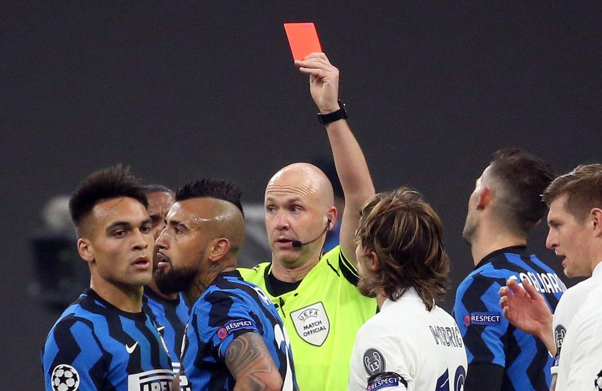 Vidal napravio glupost zbog koje mu je i Inter okrenuo leđa