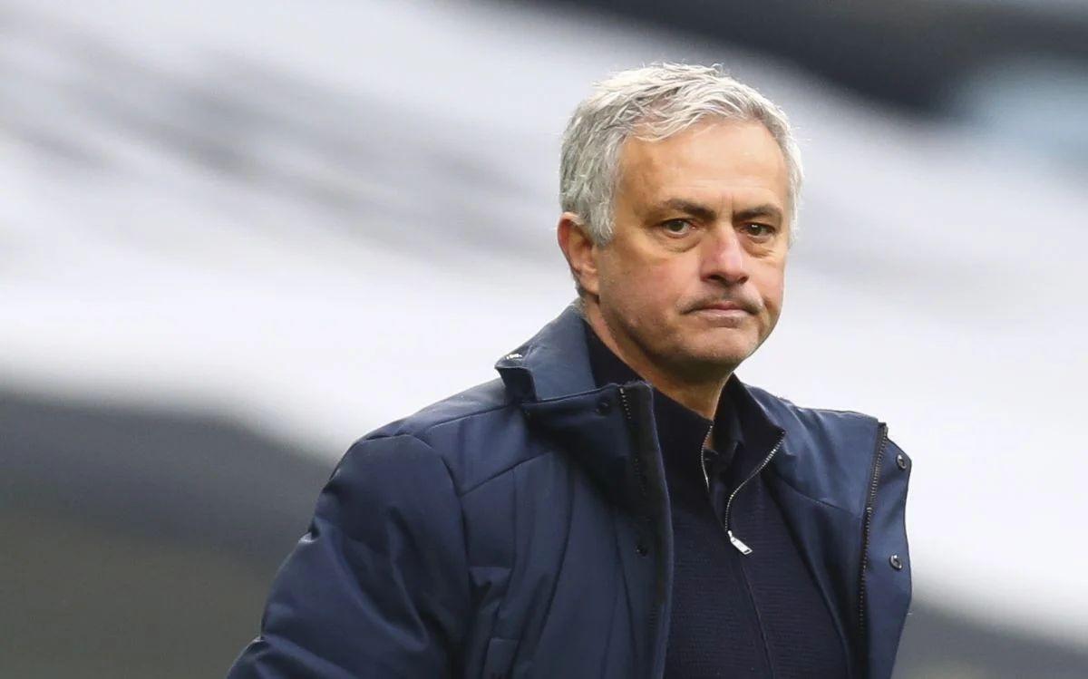 Jose Mourinho novi trener Rome!