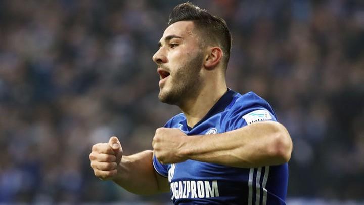 Juventus bira između Kolašinca i De Sciglija