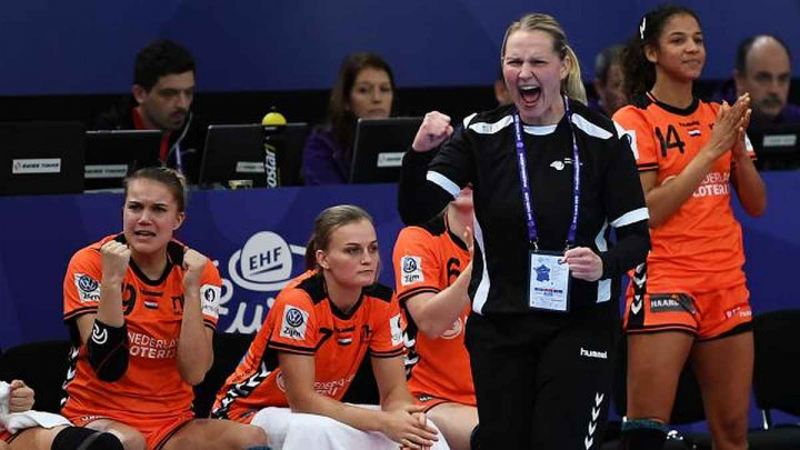 Rukometašice Holandije osvojile treće mjesto na Evropskom prvenstvu