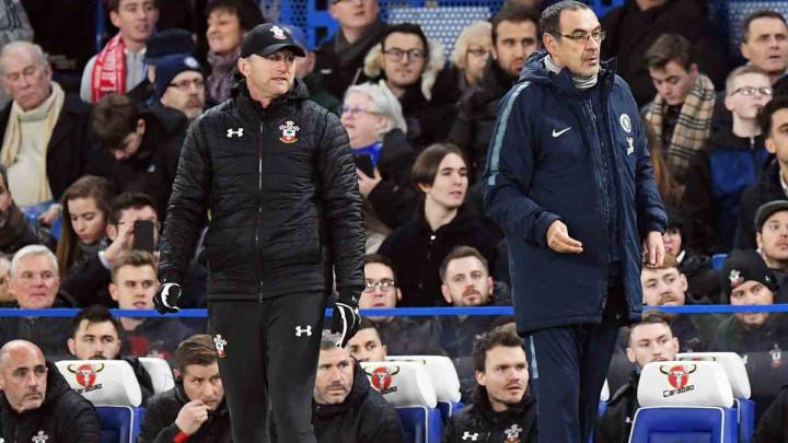 'Alpski Mourinho' blokira igračima Southamptona Wi-Fi