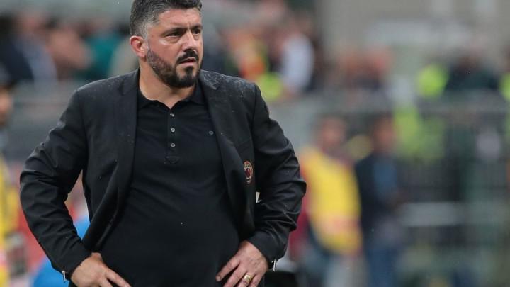 Je li peto mjesto neuspjeh za velikana kao što je Milan? Gattuso kaže da nije