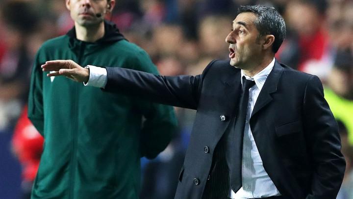 Valverde: Ko je naš najvažniji igrač u LP? Ter Stegen!