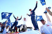 Reli Dakar: Trijumfovali Peterhansel i Sunderland
