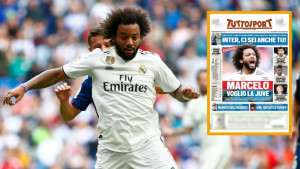 Juve zadaje još jedan veliki udarac Real Madridu!