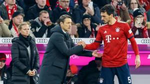 Niko Kovač glavni krivac što se Mats Hummels vratio u Dortmund