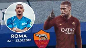Zenit je prvi počeo: Ruski klub provocirao Romu, pa dobio ono što zaslužuje