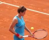 Sandra zastala u četvrtfinalu