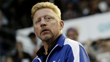 Becker postao šef muške teniske reprezentacije Njemačke