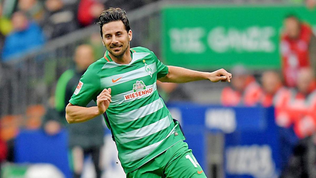 Claudio Pizarro u oktobru ima 41 godinu, a Werder saopštio da igra i naredne sezone