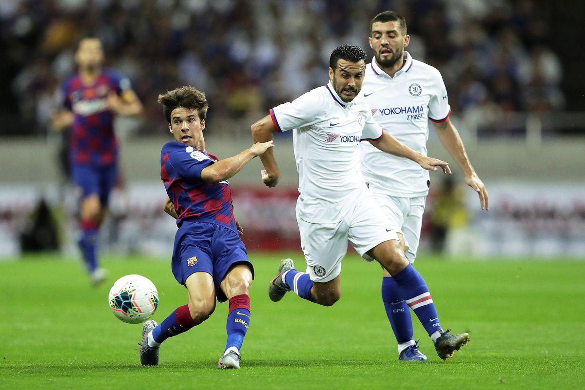 Pedro potvrdio da napušta Chelsea na kraju sezone, a ime novog kluba već se zna?