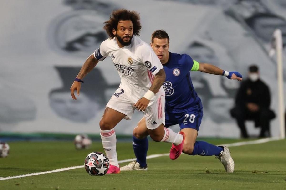 Poznata je Marcelova sudbina u Realu
