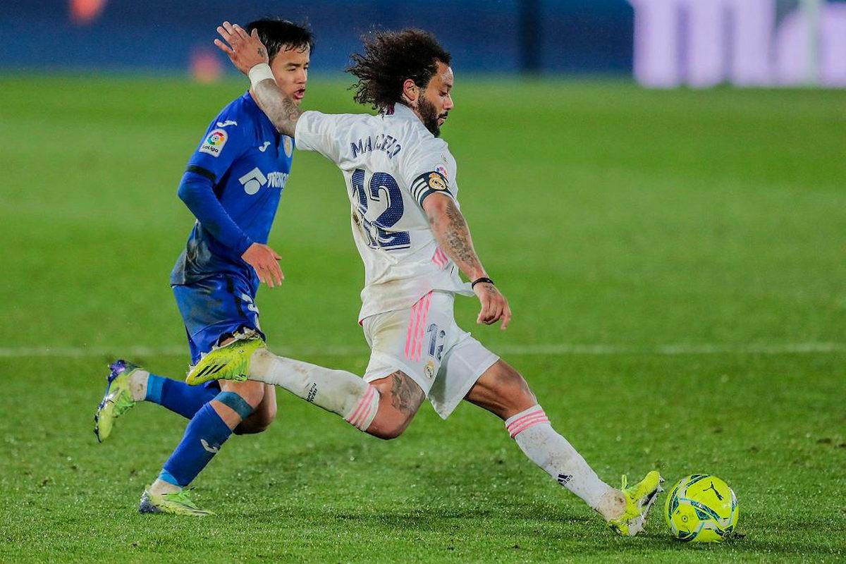 Marcelo ipak igra protiv Chelseaja, pomogla mu jedna starija žena