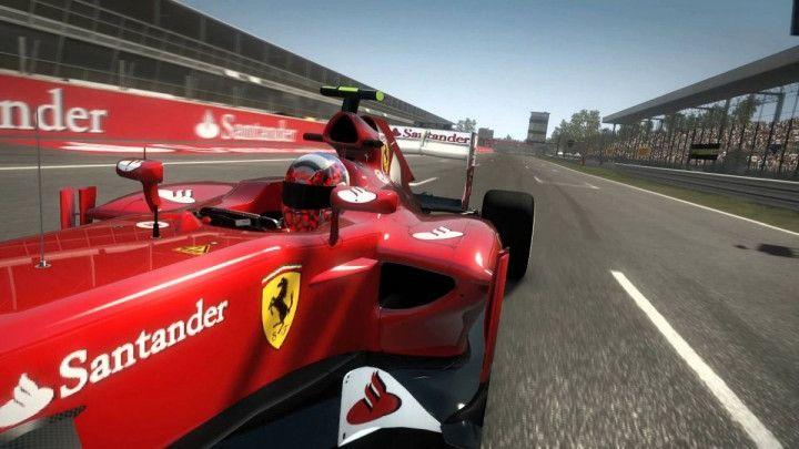 Kraj saradnje: Santander napušta Ferrari