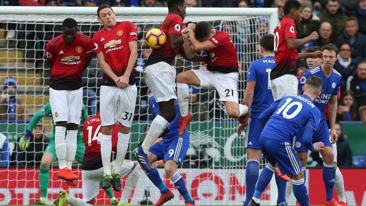 Manchester United, Tottenham i Liverpool žele Jamesa Maddisona