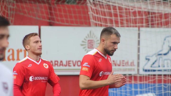 Novi problemi za FK Velež: Dudić na mukama pred Radnik