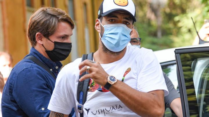 Suarez se zainatio, odbio je još jednu ponudu Barcelone