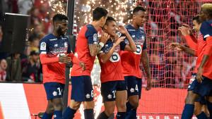 Lille do tijesne pobjede nad Angersom