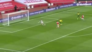 Igrači Norwicha mu sami asistiraju: Aubameyang nikada u životu nije imao sretniji dan