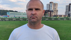 Mehanović ispunio obećanje: Zbog toga sam posebno sretan!