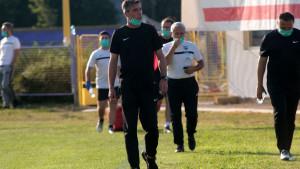 FK Sarajevo neće u Antaliju, glavni dio priprema u Umagu, poznati i rivali za prijateljske mečeve