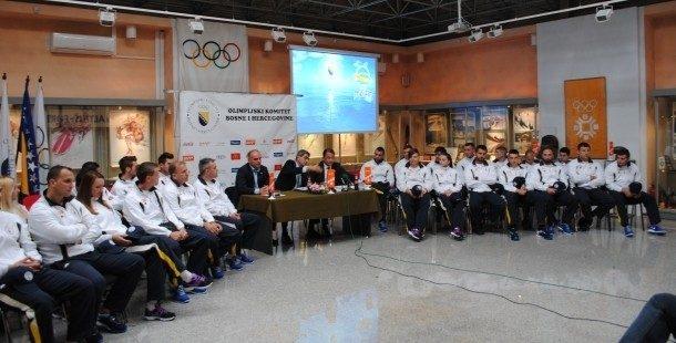 Bh. fudbaleri na MI u grupi sa Marokom, Albanijom i Turskom