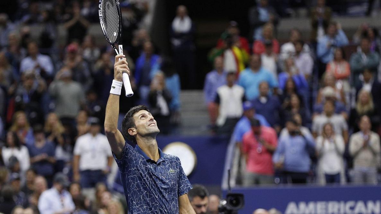 Nole je postao nepobjediv: Srbijanski teniser upisao 16. vezanu pobjedu