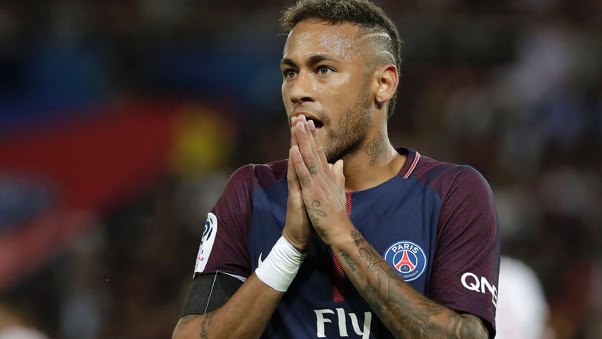 PSG igra večeras, ali ne i Neymar