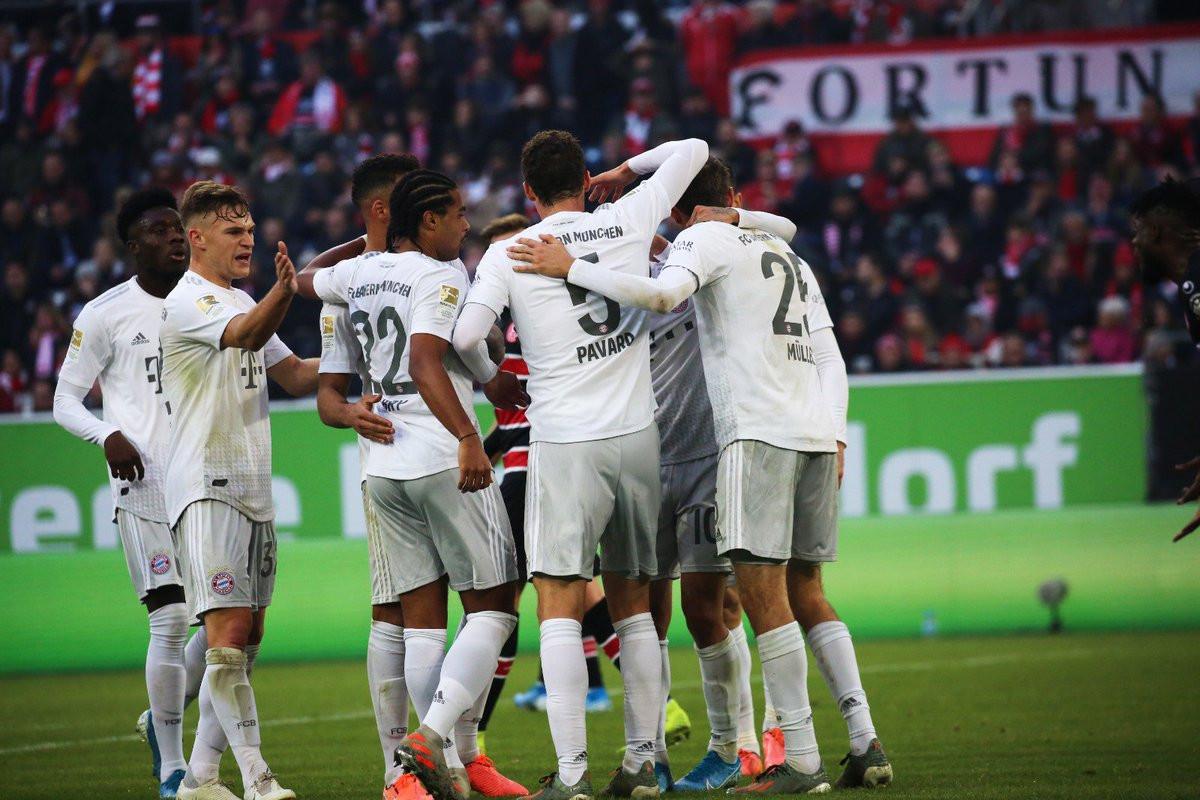 Visoka pobjeda Bayerna protiv Fortune, prekinut čudesni niz Lewandowskog