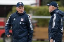 Heynckes prekrižio veliku zvijezdu Bayerna
