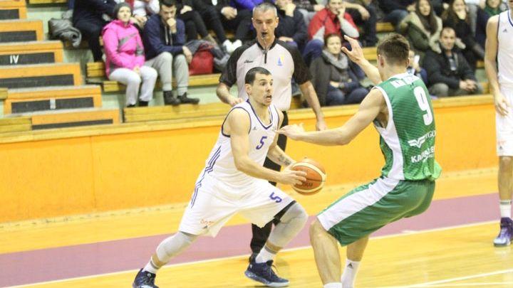 Jovanović napustio Sparse i karijeru nastavlja u Francuskoj