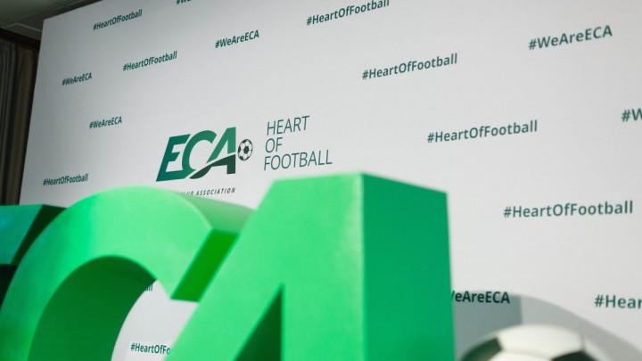 ECA Program za klupski menadžment, među učesnicima i generalni sekretar FK Željezničar
