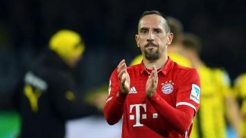 Ribery: Bayern mora zadržati Robbena