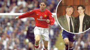 """Počeo u Želji, završio u Manchester Unitedu: """"Ferguson je kao moj pokojni deda..."""""""