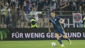 Muhamed Bešić od ljeta neće biti igrač Evertona?