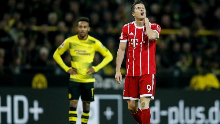 Ako Lewandowski ode, Bayern ima rješenje za napad