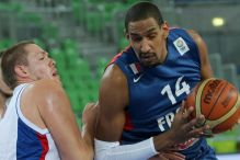 Francuzi ostali bez centra pred Eurobasket